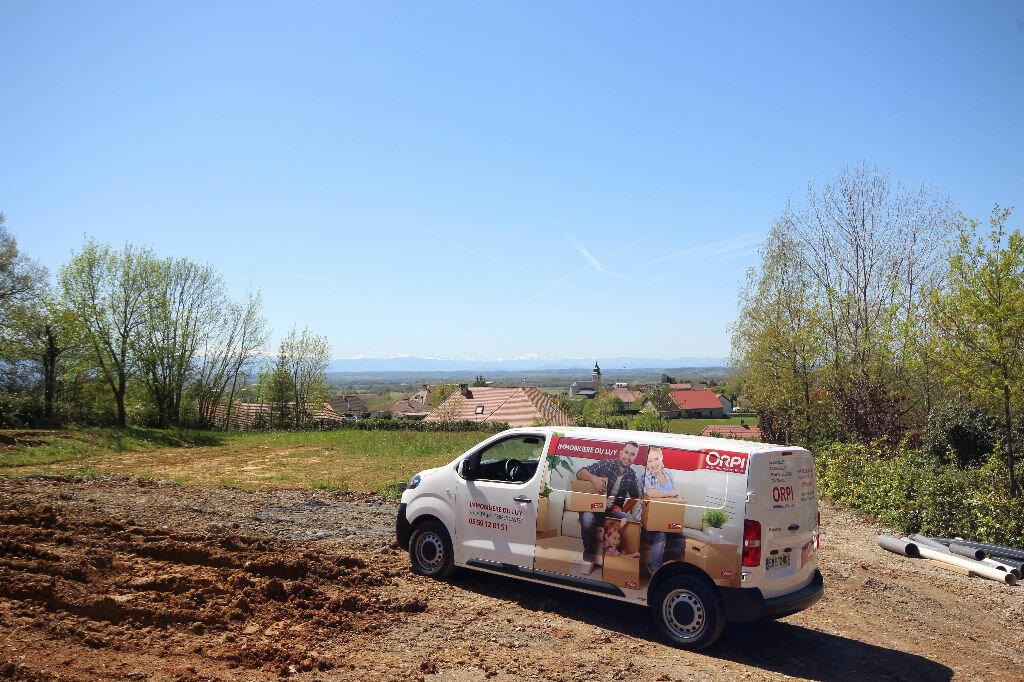Terrain à vendre 0 700m2 à Sauvagnon vignette-1