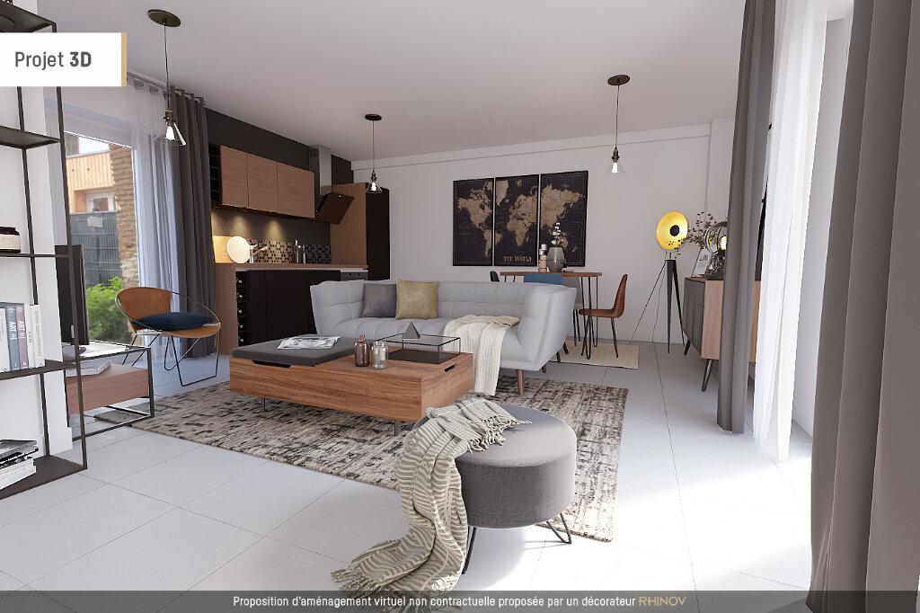 Maison à vendre 5 86m2 à Sauvagnon vignette-1