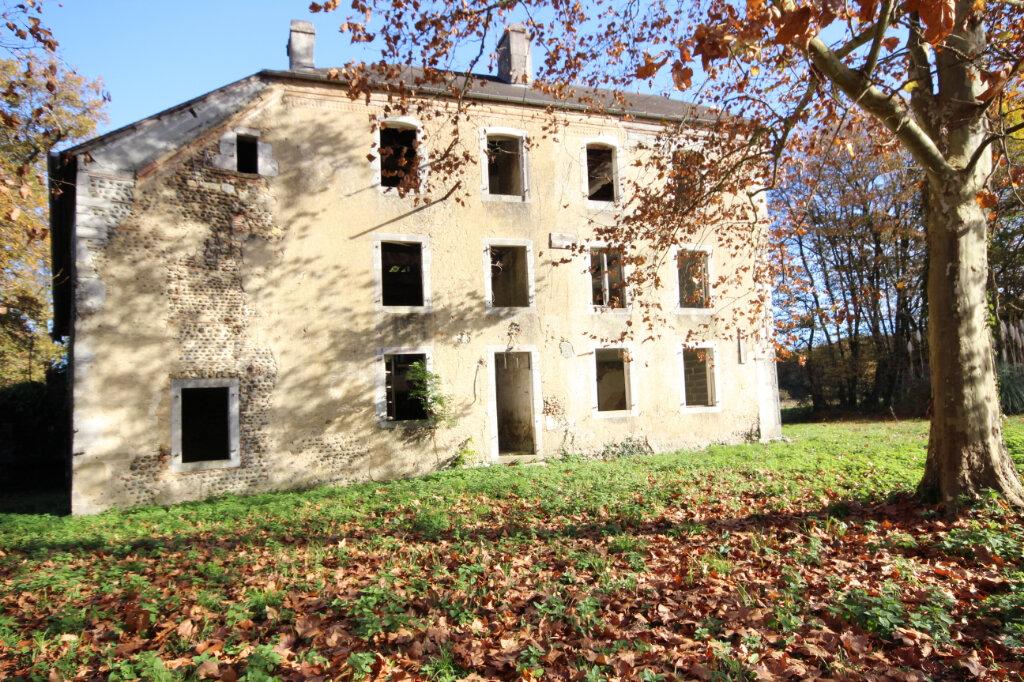 Maison à vendre 20 600m2 à Arnos vignette-3