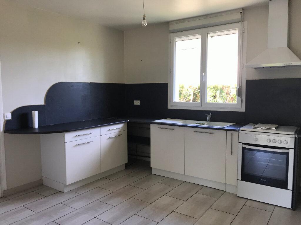 Maison à vendre 5 115m2 à Serres-Castet vignette-2