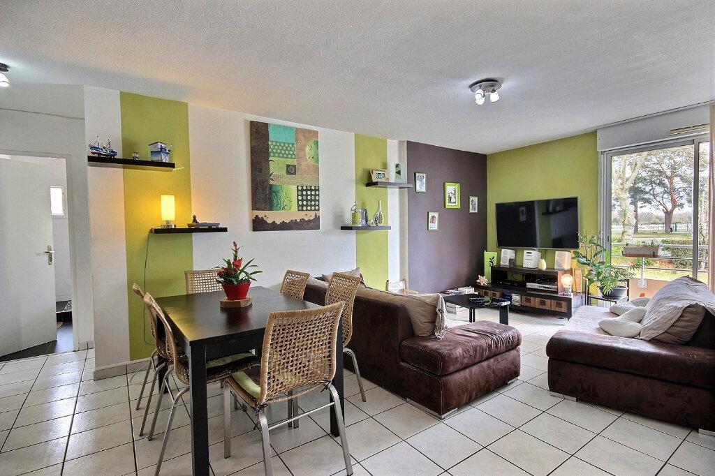 Appartement à vendre 3 64m2 à Pau vignette-1