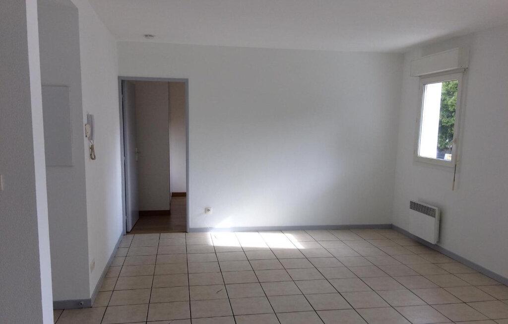 Appartement à vendre 2 52.72m2 à Pau vignette-1