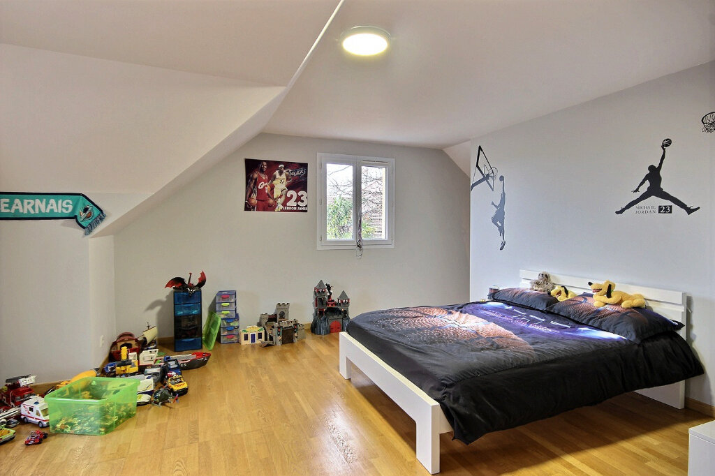Maison à vendre 7 160m2 à Serres-Castet vignette-6