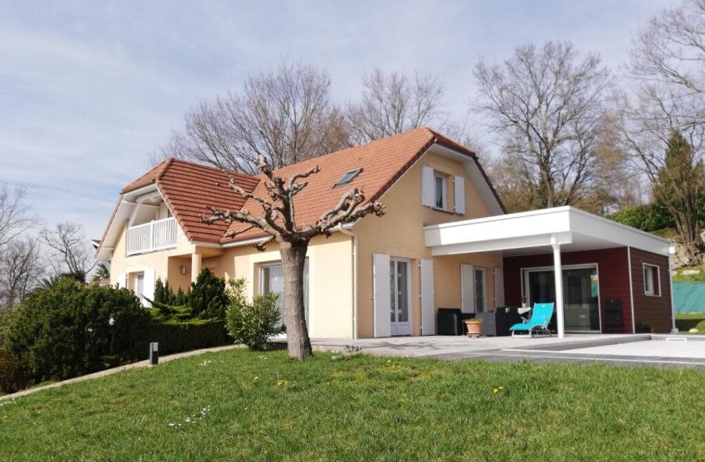 Maison à vendre 7 160m2 à Serres-Castet vignette-8