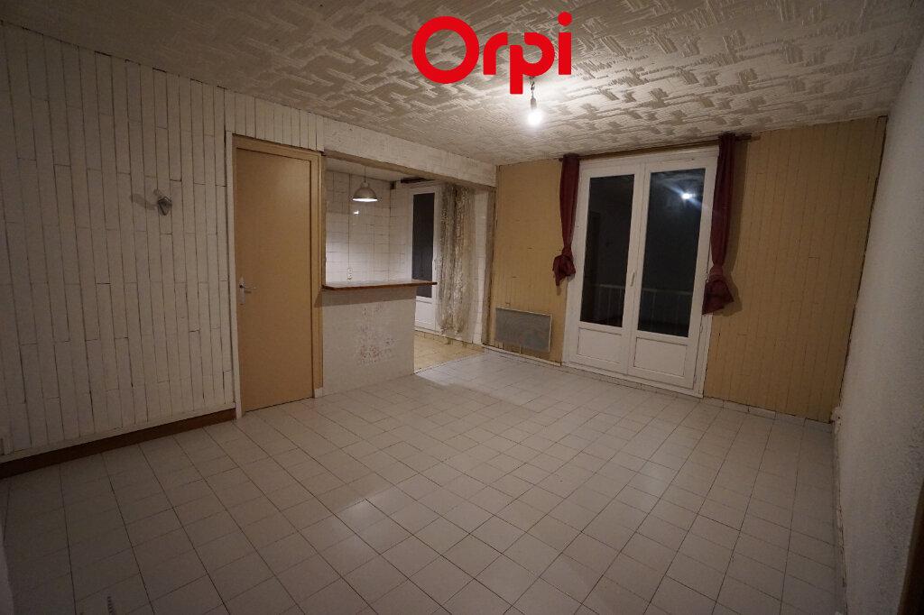 Appartement à louer 3 48m2 à Grenoble vignette-1