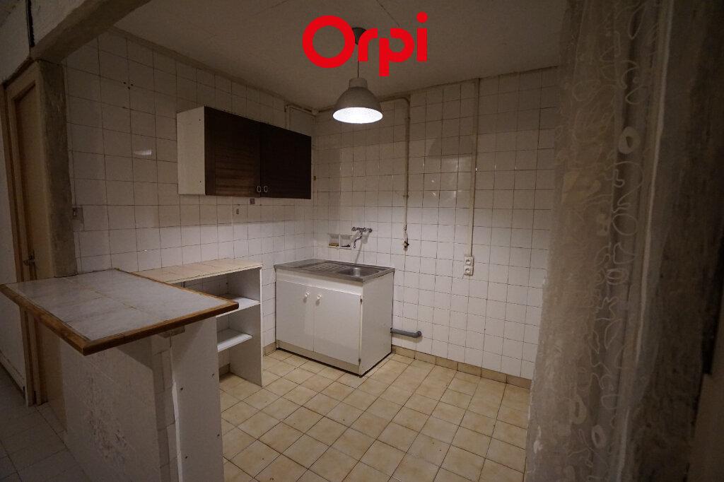 Appartement à louer 3 48m2 à Grenoble vignette-3