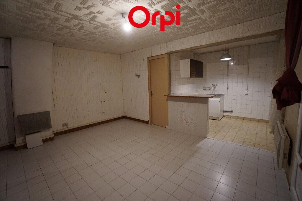 Appartement à louer 3 48m2 à Grenoble vignette-4