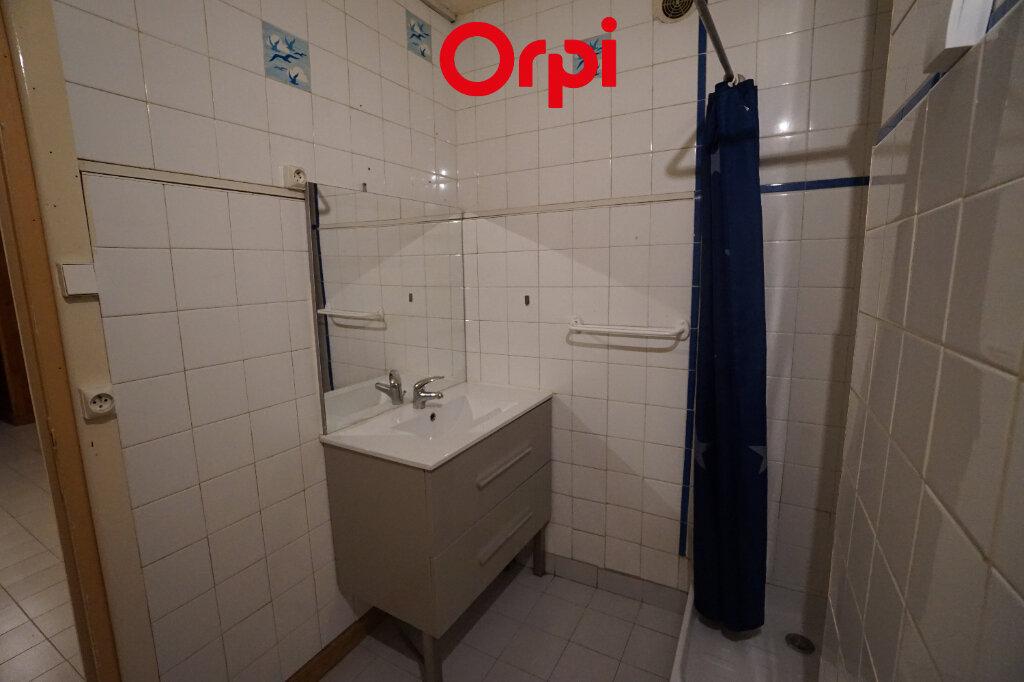 Appartement à louer 3 48m2 à Grenoble vignette-5