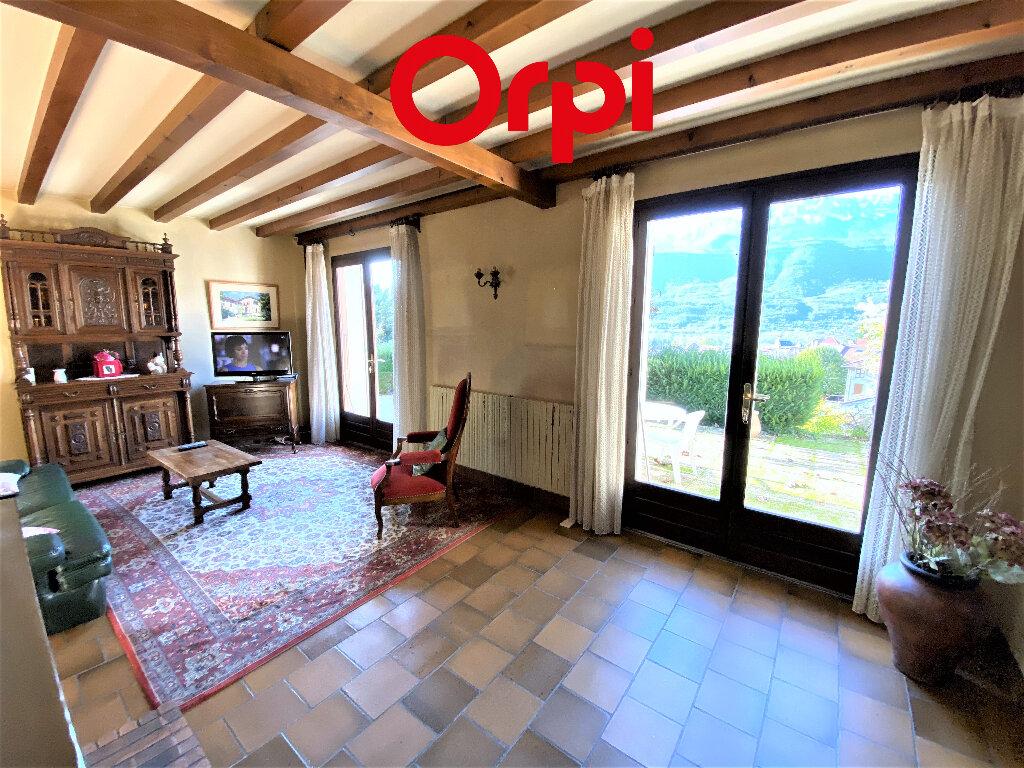 Maison à vendre 6 190m2 à Goncelin vignette-7