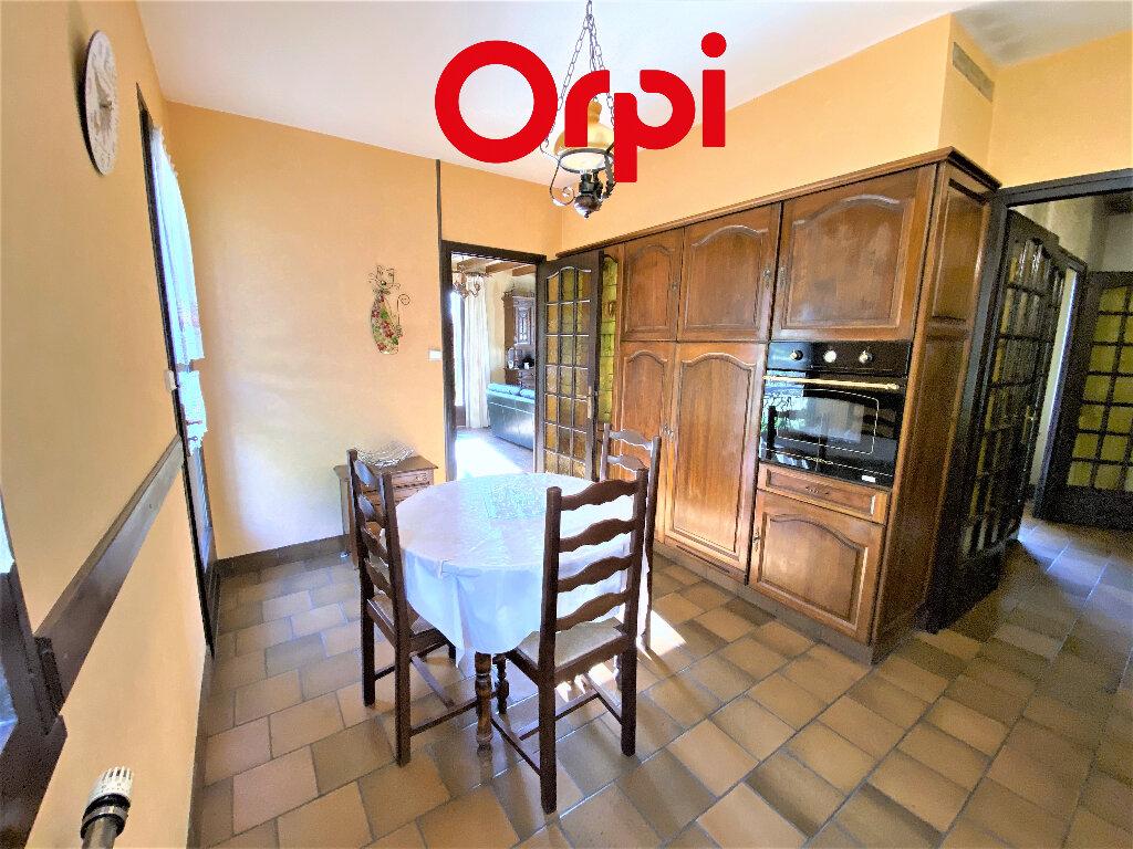 Maison à vendre 6 190m2 à Goncelin vignette-9