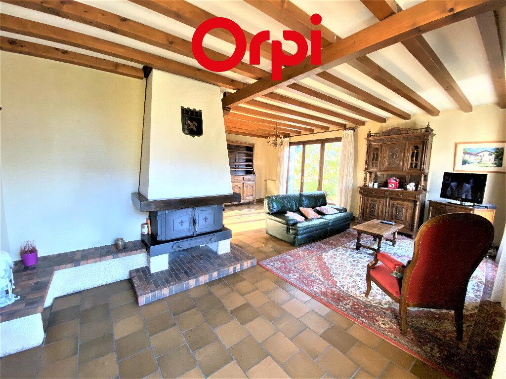 Maison à vendre 6 190m2 à Goncelin vignette-13