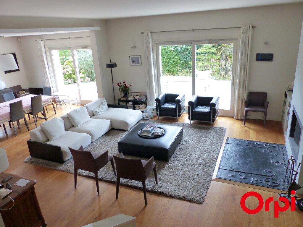 Maison à vendre 15 480m2 à Crolles vignette-3