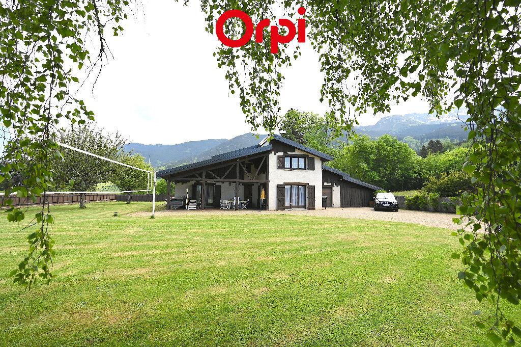 Maison à vendre 6 164.52m2 à Les Adrets vignette-3