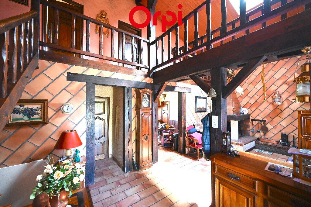 Maison à vendre 6 164.52m2 à Les Adrets vignette-4