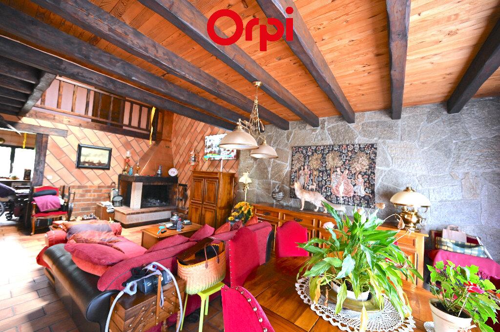Maison à vendre 6 164.52m2 à Les Adrets vignette-8