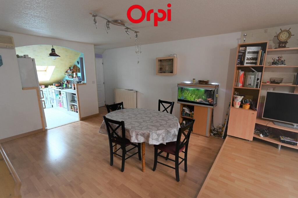 Appartement à vendre 4 81.1m2 à Le Versoud vignette-4