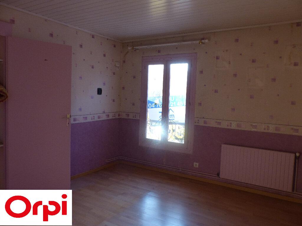 Appartement à vendre 5 136.3m2 à Le Versoud vignette-4