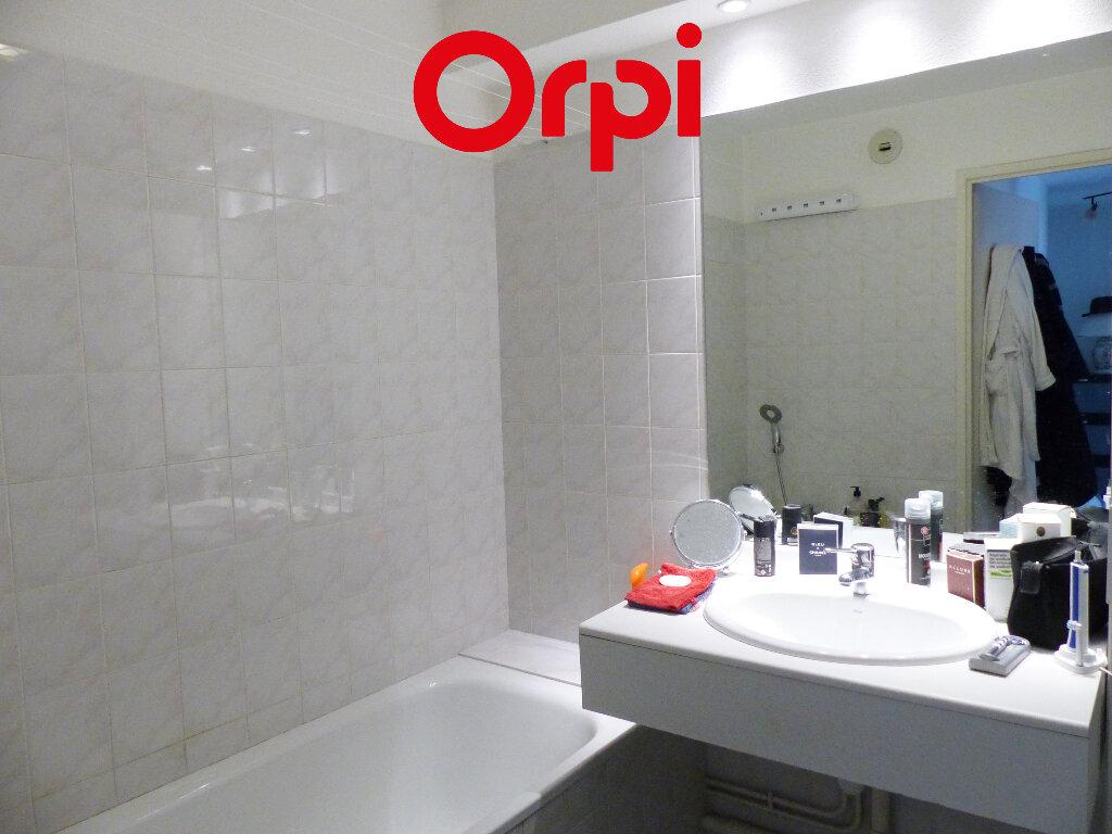 Appartement à vendre 2 46.4m2 à Grenoble vignette-6