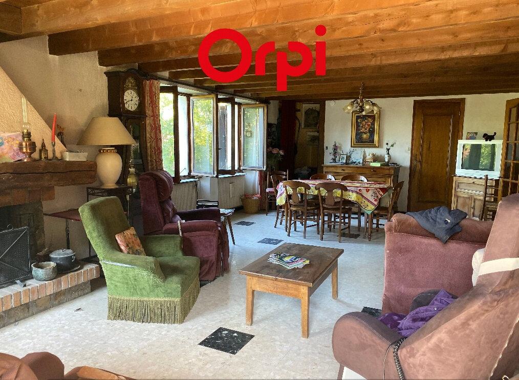 Maison à vendre 8 215.48m2 à Goncelin vignette-2