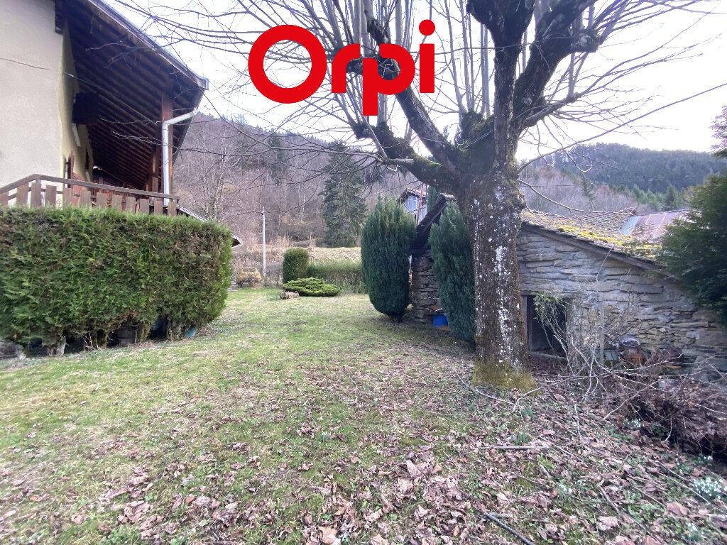 Maison à vendre 8 215.48m2 à Goncelin vignette-3