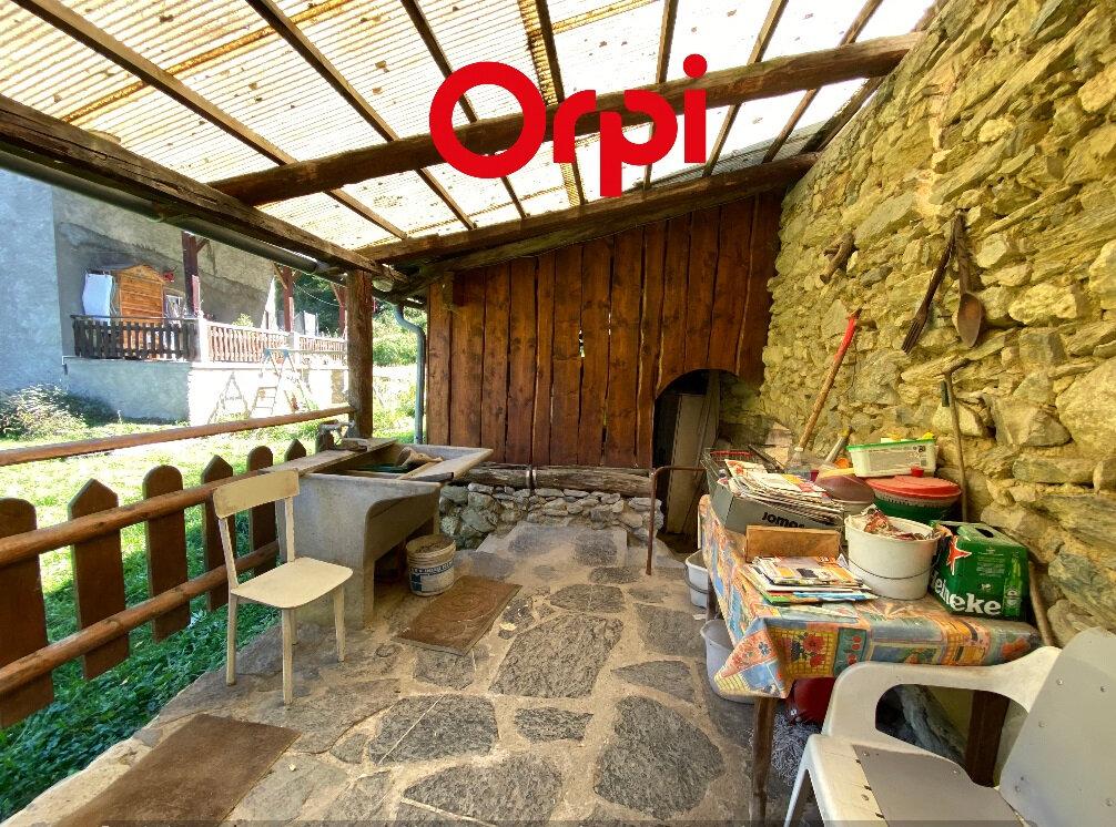 Maison à vendre 8 215.48m2 à Goncelin vignette-4