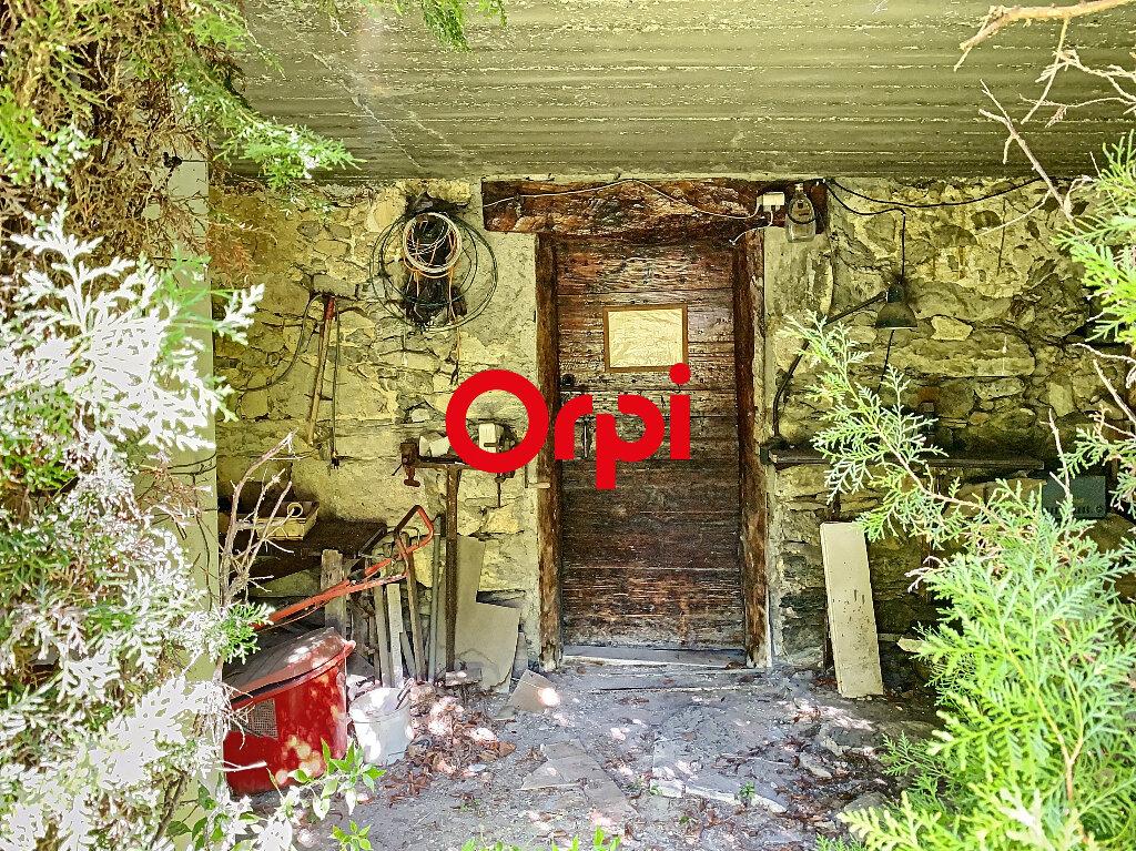 Maison à vendre 8 215.48m2 à Goncelin vignette-6