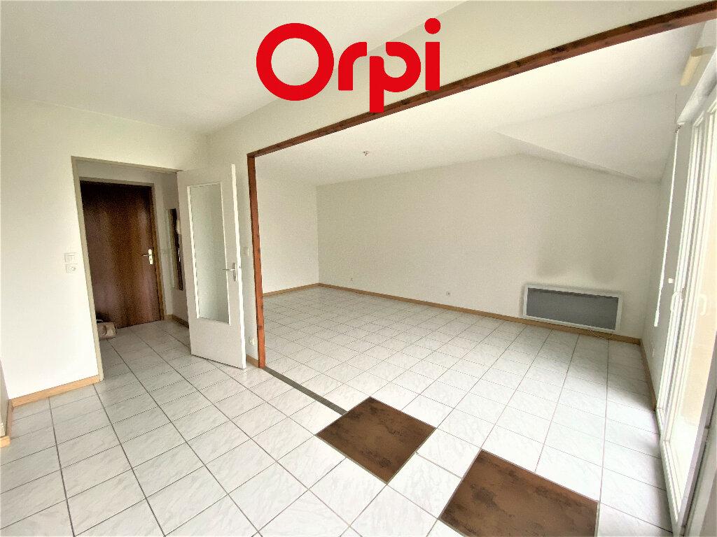 Appartement à louer 2 48.68m2 à Le Touvet vignette-8