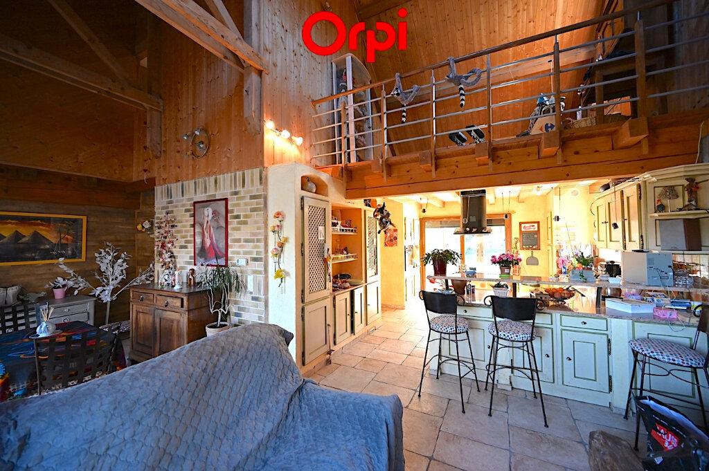 Maison à vendre 5 133m2 à Villard-Bonnot vignette-1