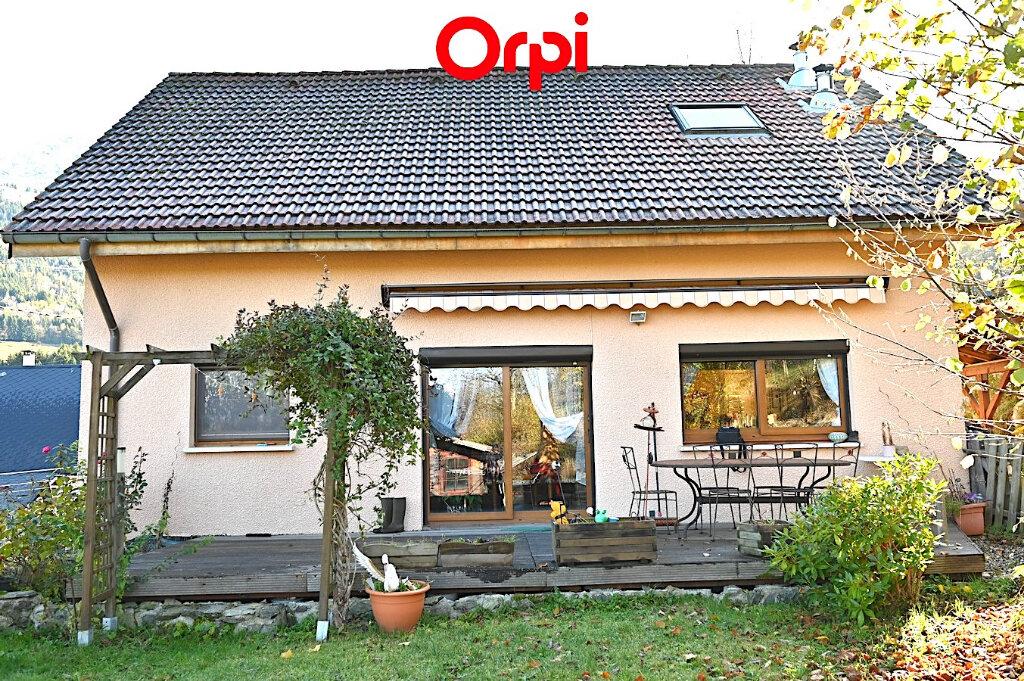 Maison à vendre 5 133m2 à Villard-Bonnot vignette-2