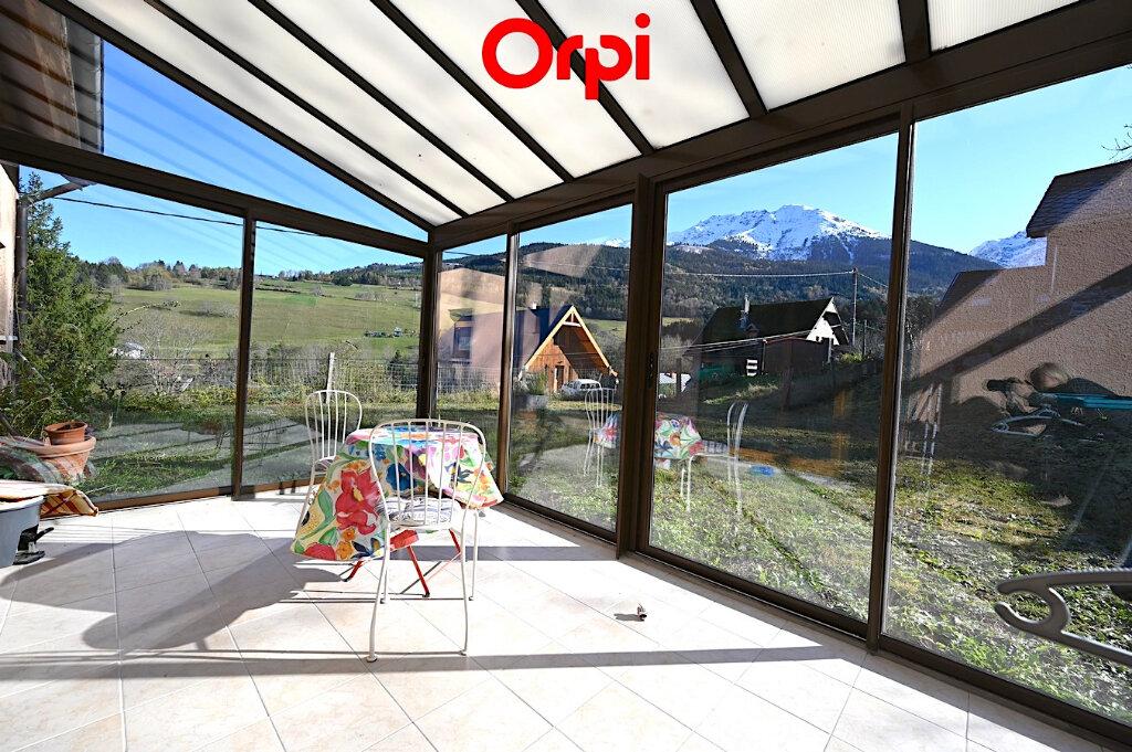Maison à vendre 5 133m2 à Villard-Bonnot vignette-5