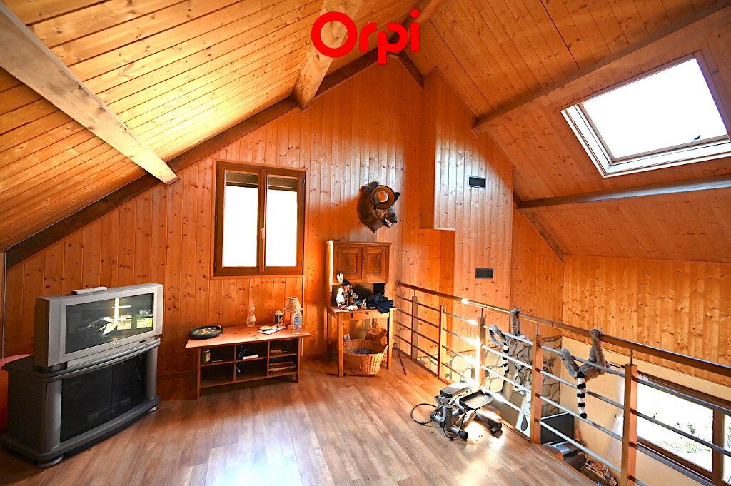 Maison à vendre 5 133m2 à Villard-Bonnot vignette-6