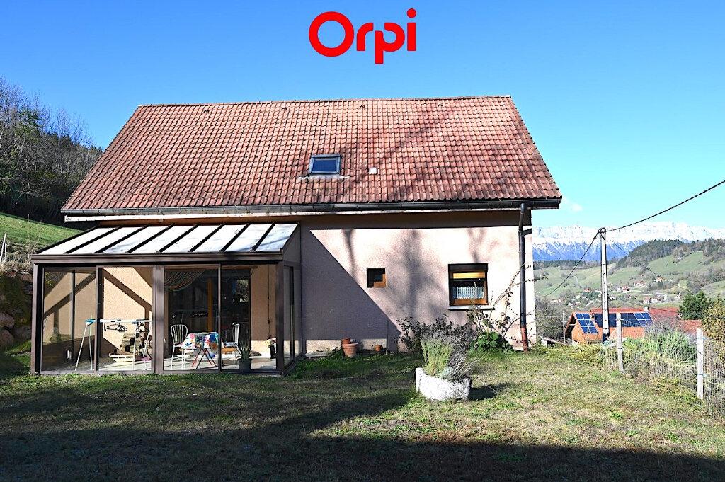 Maison à vendre 5 133m2 à Villard-Bonnot vignette-8