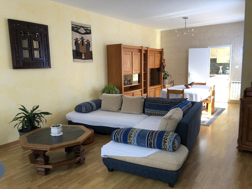 Maison à vendre 3 85m2 à Rochefort vignette-1