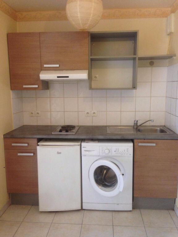 Appartement à vendre 1 32m2 à Tonnay-Charente vignette-1