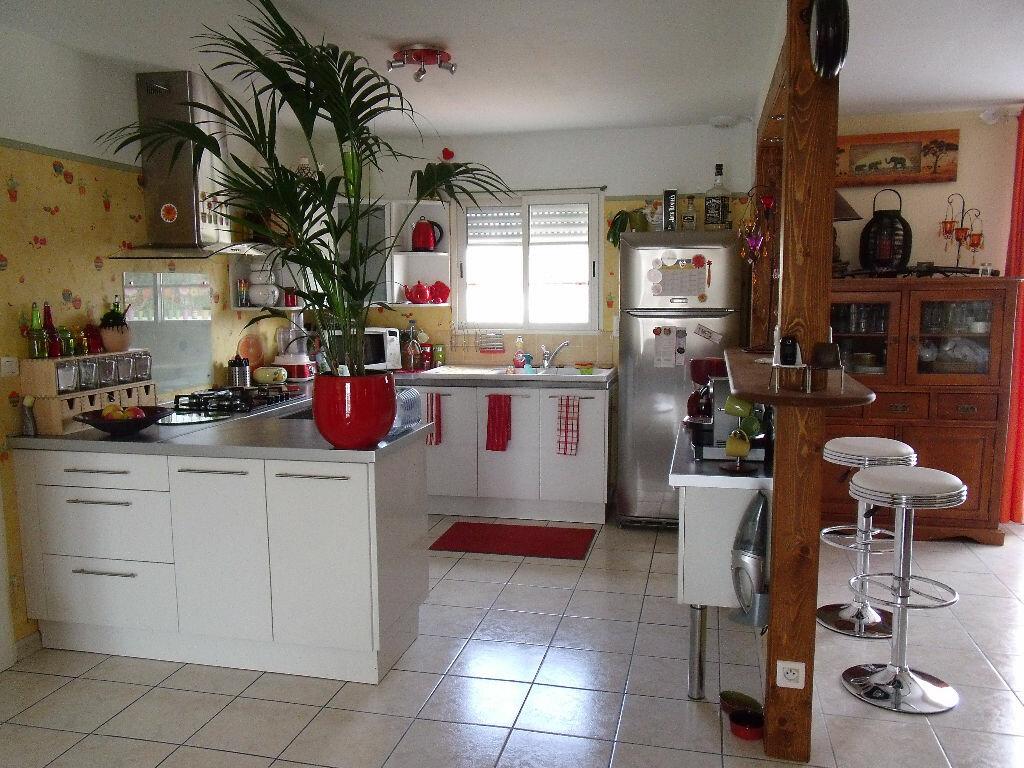 Maison à vendre 4 100.93m2 à Muron vignette-2