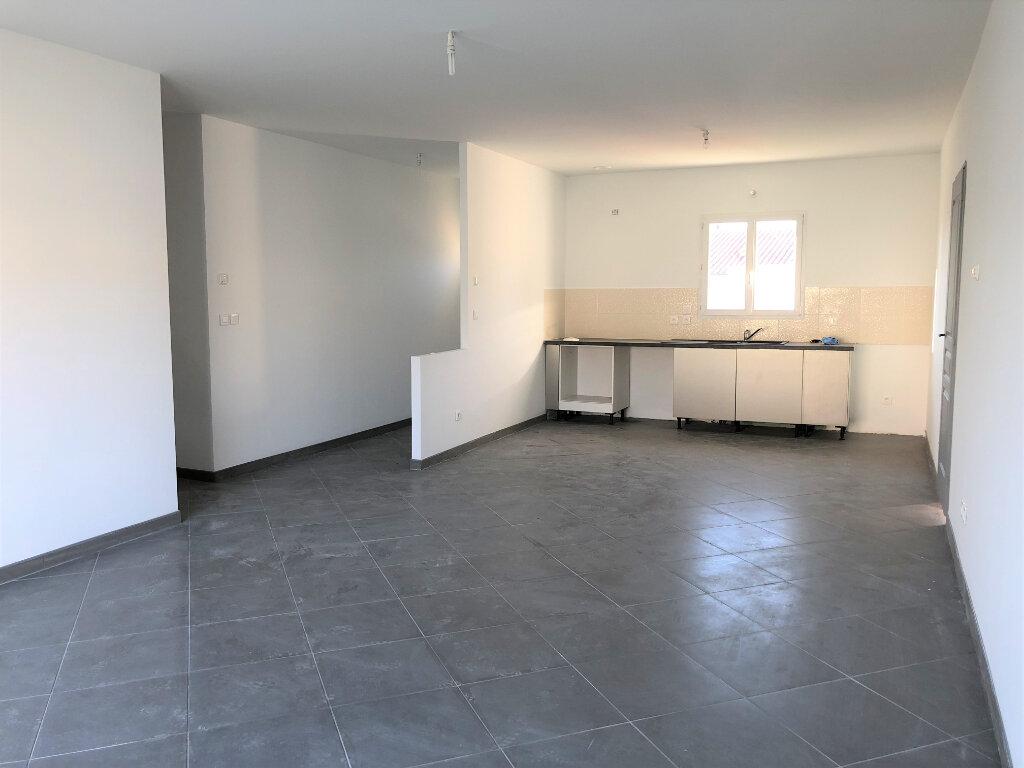 Maison à vendre 4 84.51m2 à Vergeroux vignette-1