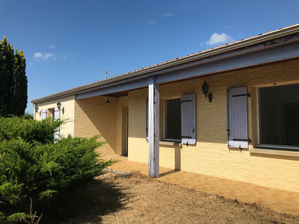 Maison à vendre 7 146m2 à Muron vignette-2
