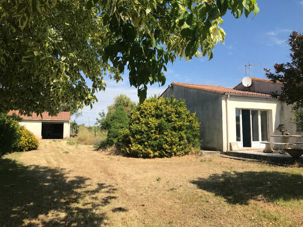Maison à vendre 7 146m2 à Muron vignette-4