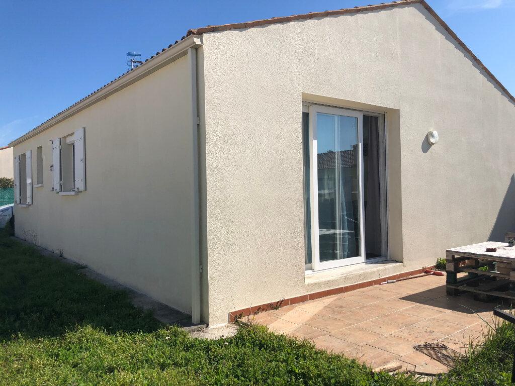 Maison à vendre 3 74m2 à Bourcefranc-le-Chapus vignette-1