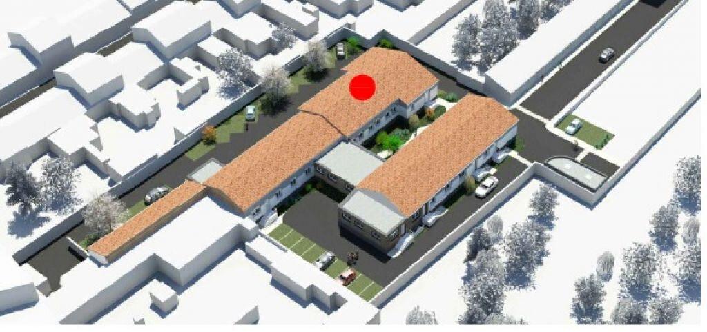 Appartement à vendre 2 57.76m2 à Rochefort vignette-1