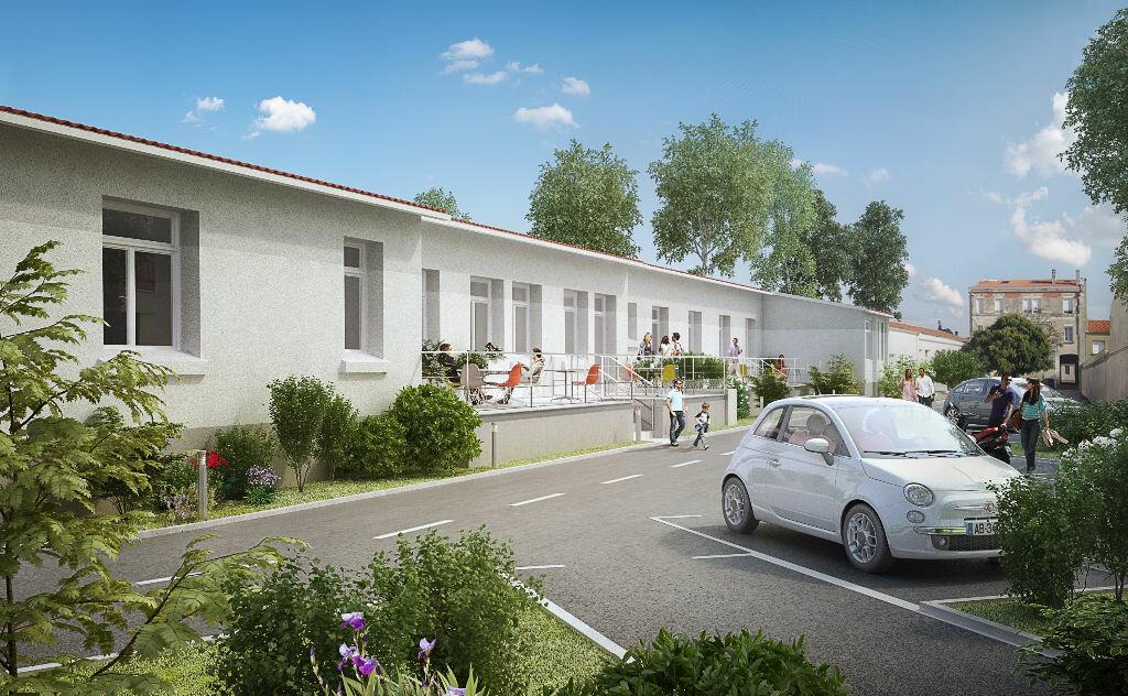 Appartement à vendre 2 52.77m2 à Rochefort vignette-1