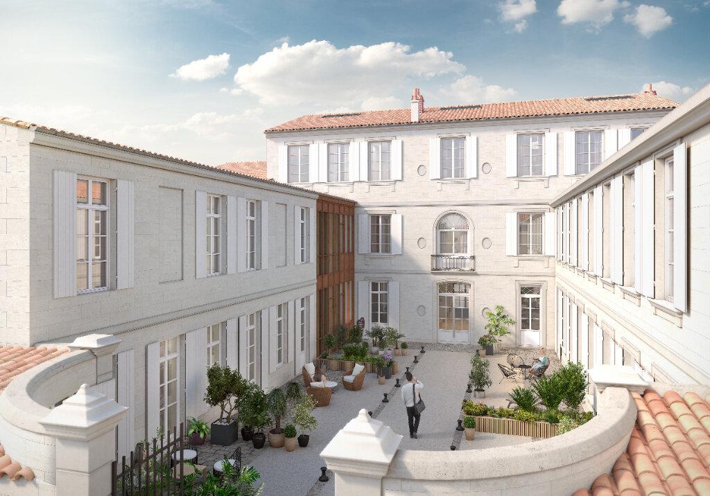 Appartement à vendre 3 64.5m2 à Rochefort vignette-1
