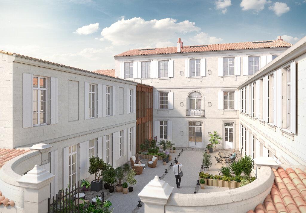 Appartement à vendre 2 46.5m2 à Rochefort vignette-3
