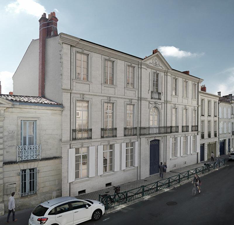 Appartement à vendre 2 46.5m2 à Rochefort vignette-4