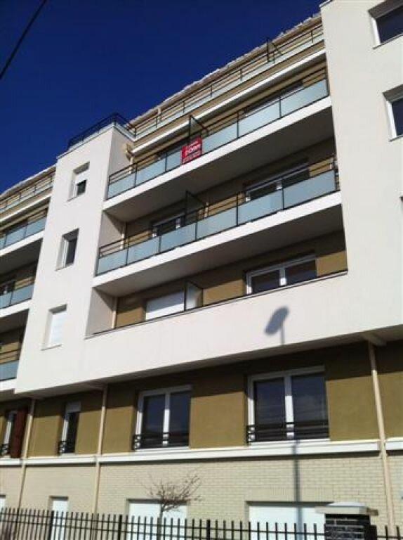 Appartement à louer 1 25.93m2 à Villepinte vignette-2