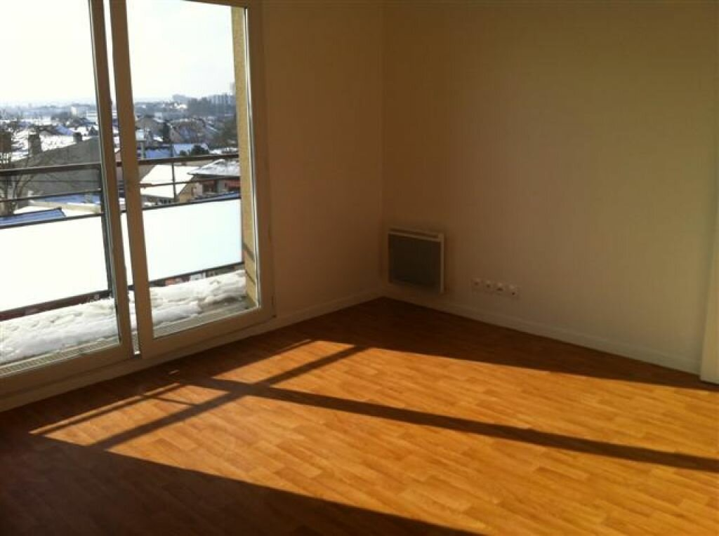 Appartement à louer 1 25.93m2 à Villepinte vignette-3