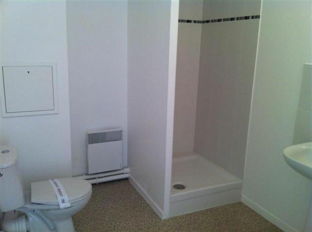 Appartement à louer 1 25.93m2 à Villepinte vignette-4