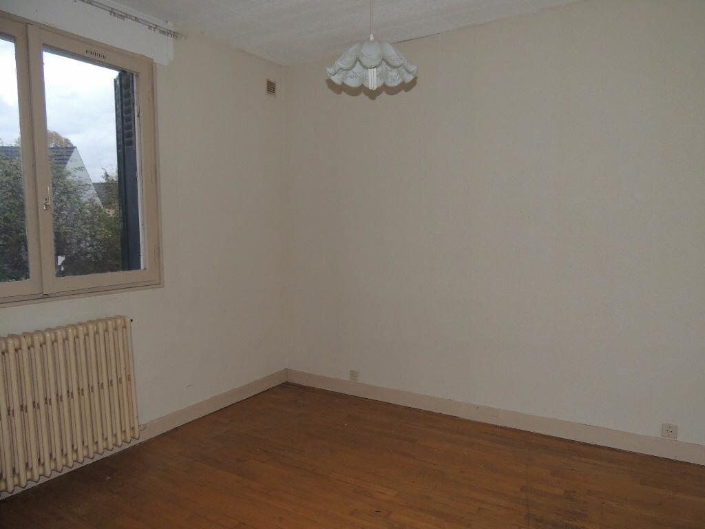Appartement à louer 2 46.77m2 à Sevran vignette-5