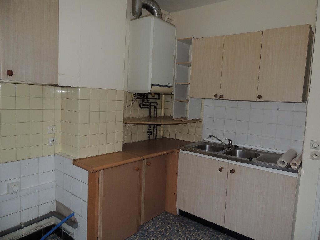 Appartement à louer 2 46.77m2 à Sevran vignette-8