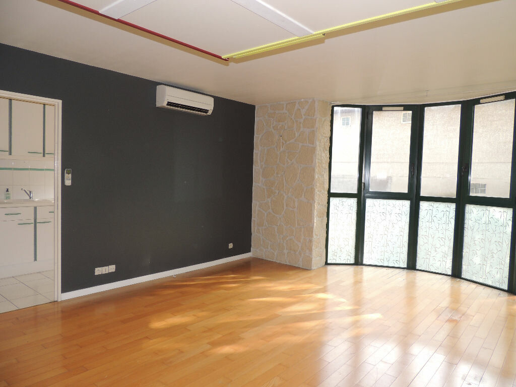 Appartement à louer 1 37.49m2 à Sevran vignette-1